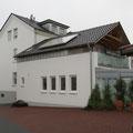 Sanierung u. Erweiterung eines Wohnhauses in Menden,  2007