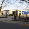 Erweiterung TuS Hiltrup, in Zusammenarbeit bw-Architektur Münster, 2018/2019