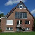 Umbau gr. Einfamilienhaus in Münster, 2008