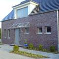 Einfamilienhaus in Oelde, 2010