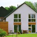 Einfamilienhaus mit gr. Garten in Münster, 2004