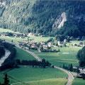 Weißbach im Jahr 1993