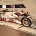 Audimuseum in Neckarsulm