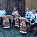 Die Burgsteig Musikanten