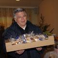 Kekse wandern nach Nürnberg