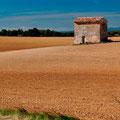 In der Provence auf dem Weg in das Piemont