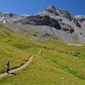 Alp Lai da Rims