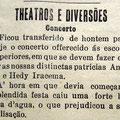 A Federacao, 29.10.1907