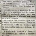 A Federacao, 1.10.1907