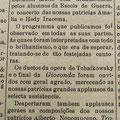 A Federacao, 30.10.1907