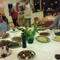Kochkurs für 6 Personen