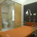 介護型個室サニタリー