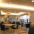 介護型の食堂・談話室