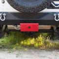 Extreme 4x4 Mult-Tool - Skid Plate V2 - Jeep JK