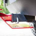 Adjustable Depth - Skid Plate V2