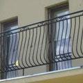 Balustrada kuta 2