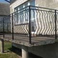 Balustrada kuta 4