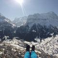 Talquerung Grindelwald