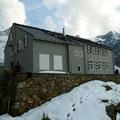 Gleckstein Hütte