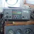 完全ふかせ釣り福井玄達釣り船遊漁船龍神丸 マロル自動操舵装置で安全航行