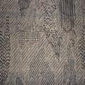 """Tissu """"texture"""" ( velours épais et doux)"""