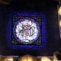 Moses und die bronzene Schlange, Kapelle Teneriffa