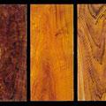 Holzmalerei