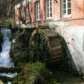 Mühle an der Lauterquelle - © Thomas Kruschina