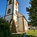 Neidlingen Kirche - © Thomas Kruschina