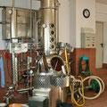 Schnaps Brennerei / Distillery - © Thomas Kruschina - © Thomas Kruschina