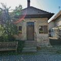 Lindorfer Backhaus / Backhaus - a small house with a big stone oven inside  - © Thomas Kruschina- © Thomas Kruschina