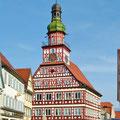 Kirchheim Rathaus / Cityhall - © Thomas Kruschina