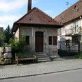 Lindorfer Backhaus / Backhaus - a small house with a big stone oven inside - © Thomas Kruschina