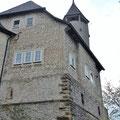 Burg Teck - © Thomas Kruschina