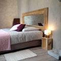 Master bedroom 160x200
