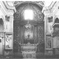 Chiesa SS. Annunziata - Navata centrale