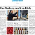 Schweizer Bauer 10.12.2014