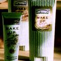 Marken- und Packagingdesign und Verpackungsentwicklung für Alverde Dekorativkosmetik, für dm drogeriemarkt © Susanne Barth