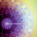 persönlicher Lebendiger Kristall als Kartenmotiv © Susanne Barth