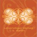 Logoentwicklung/Lebendiger Schlüssel für Lebendiger Verlag © Susanne Barth