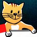 Figurentwicklung Dein Bestes-Katzenfutter, für dm-drogeriemarkt © Susanne Barth
