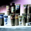 Marken- und Packagingdesign und Verpackungsentwicklung für Alverde Präparativkosmetik, für dm drogeriemarkt © Susanne Barth