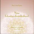 Lebendiger Meisterkristall als Cover für ein persönliche Booklet © Susanne Barth