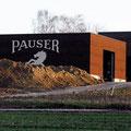 Kelterhalle Weingut Pauser | Flonheim