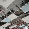 Decken-Installationen