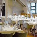 Weingut Gysler Festsaal
