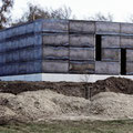 Maschinenhalle Weingut Pauser | Flonheim