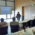Diana Liberova  vom Institut für Pädagogik und Schulpsychologie Nürnberg