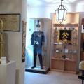 Im Wackersdorfer Industrie- und Heimatmuseum