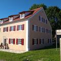 Alte Post in Pirkensee